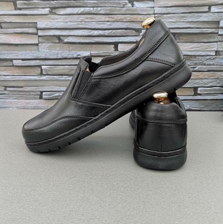 Pantofi de barbati casual confort COD-3411