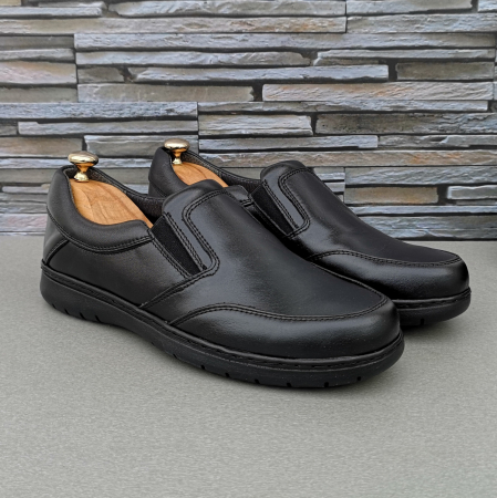 Pantofi de barbati casual confort COD-3410