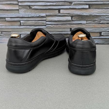 Pantofi de barbati casual confort COD-3412