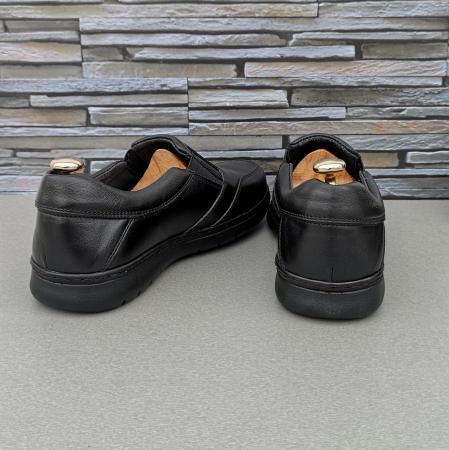 Pantofi de barbati casual confort COD-3413