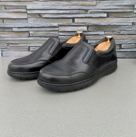 Pantofi de barbati casual confort COD-3414