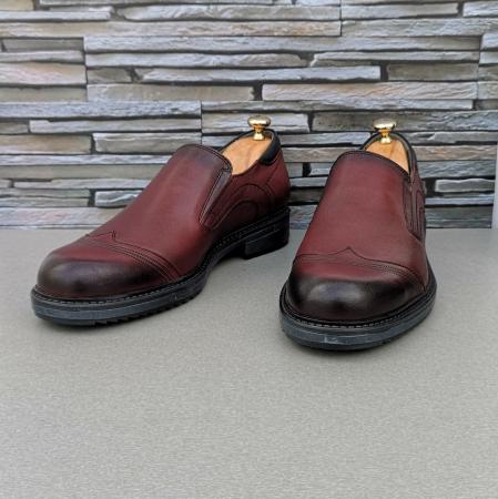 Pantofi de barbati casual confort COD-3384