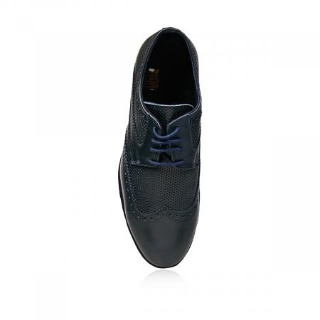 Pantofi de barbati casual confort COD-3614