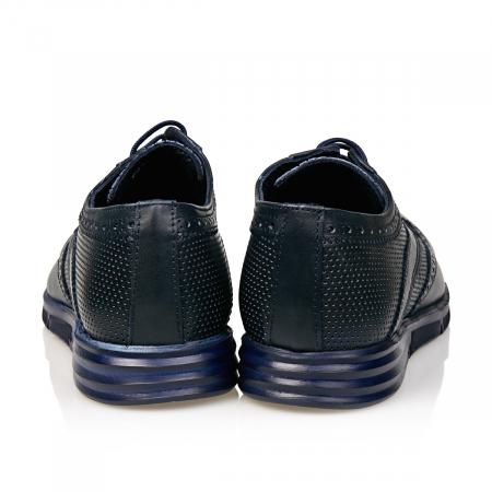 Pantofi de barbati casual confort COD-3613