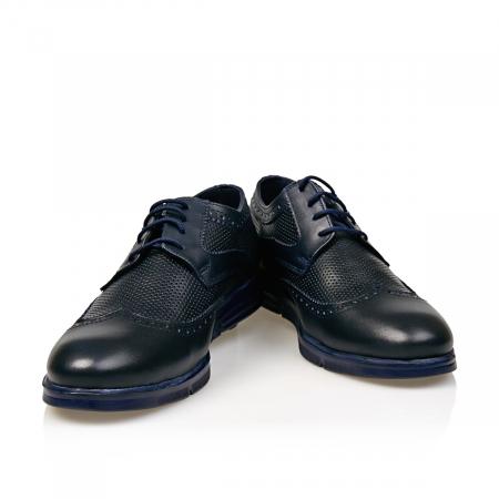 Pantofi de barbati casual confort COD-3612