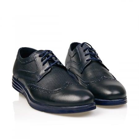 Pantofi de barbati casual confort COD-3611