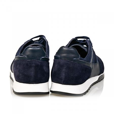 Pantofi de barbati casual confort COD-3603