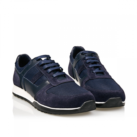 Pantofi de barbati casual confort COD-3601