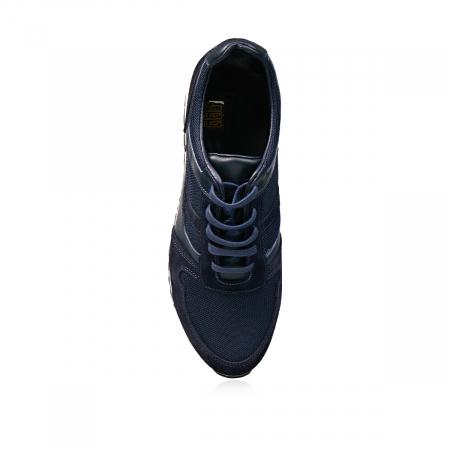 Pantofi de barbati casual confort COD-3604