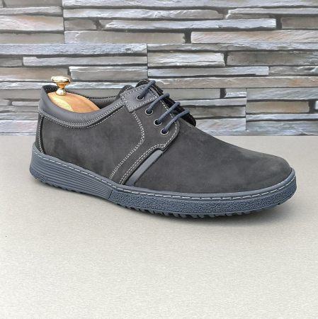 Pantofi de barbati casual confort cod IS-3374
