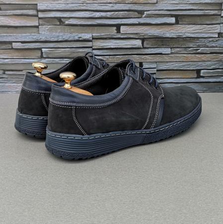 Pantofi de barbati casual confort cod IS-3372