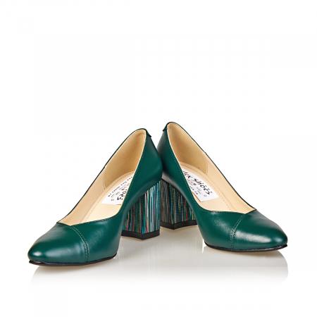 Pantofi dama eleganti cod VD-1912