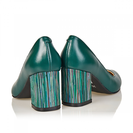 Pantofi dama eleganti cod VD-1913