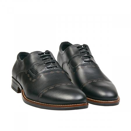 Pantofi de barbati eleganti COD-2971