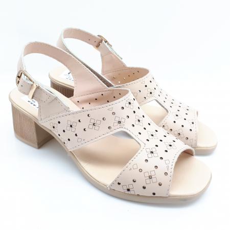 Sandale dama casual confort COD-0861