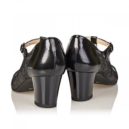 Pantofi dama casual confort cod NVL-1533