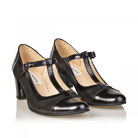 Pantofi dama casual confort cod NVL-1531