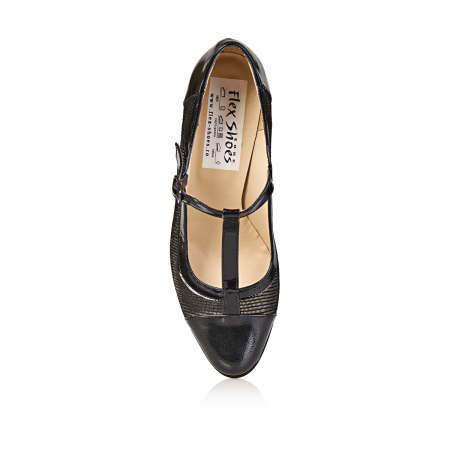Pantofi dama casual confort cod NVL-1534