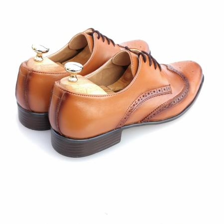 Pantofi de barbati eleganti COD-2951