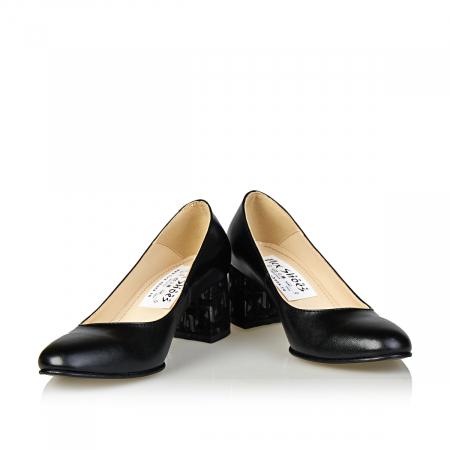 Pantofi dama eleganti COD-1902
