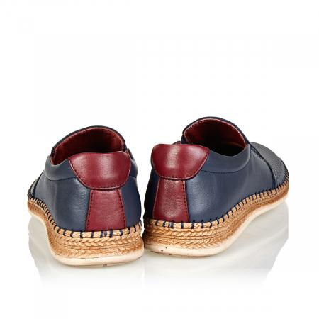 Pantofi de barbati casual confort COD-3973