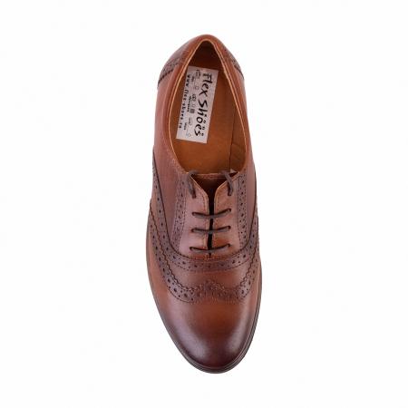 Pantofi dama casual confort cod FM-1733