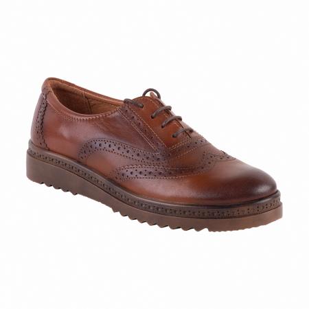 Pantofi dama casual confort cod FM-1730