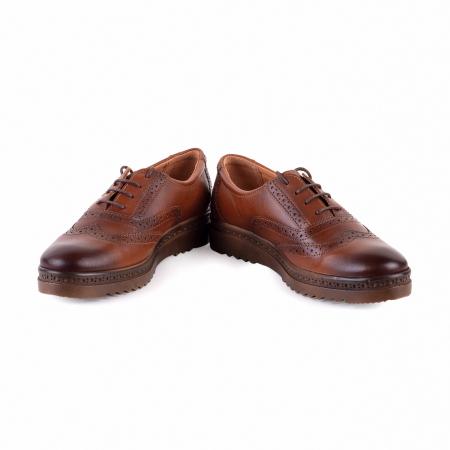Pantofi dama casual confort cod FM-1731