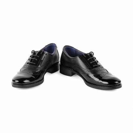 Pantofi dama casual confort COD-1721