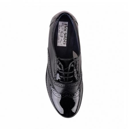 Pantofi dama casual confort COD-1723