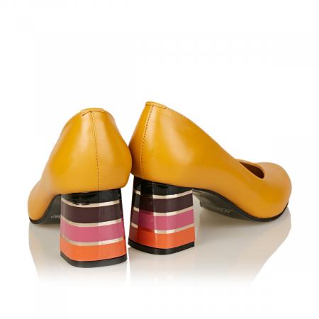 Pantofi dama eleganti COD-234 - Flex-Shoes3