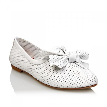 Pantofi dama casual confort COD-1710