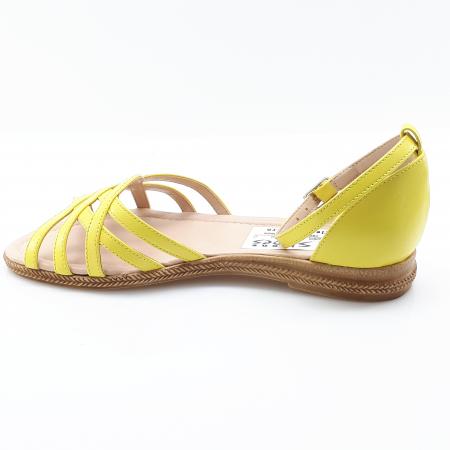Sandale dama casual confort COD-0950