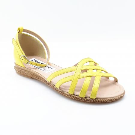 Sandale dama casual confort COD-0951