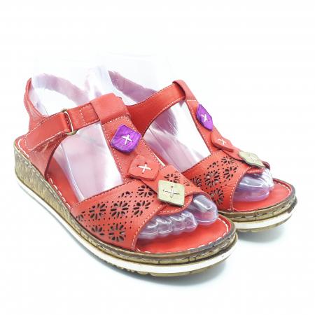 Sandale dama casual confort COD-0241