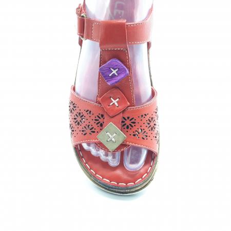 Sandale dama casual confort COD-0244