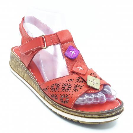 Sandale dama casual confort COD-0240