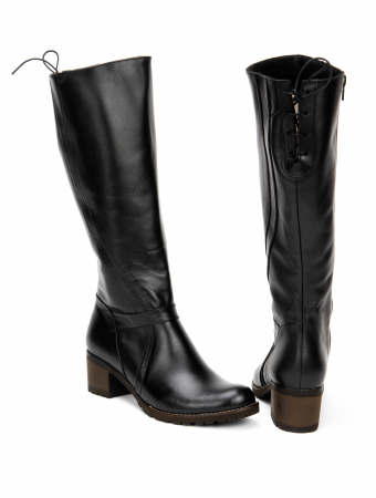 Ghete dama cizme lungi cod COD-263 [1]