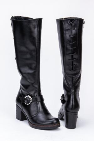 Ghete dama cizme lungi COD-271 [1]