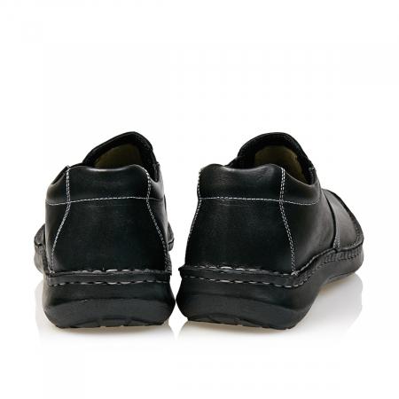 Pantofi de barbati casual confort COD-3653
