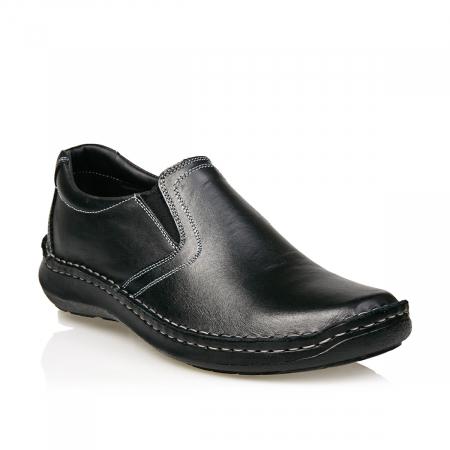 Pantofi de barbati casual confort COD-3650