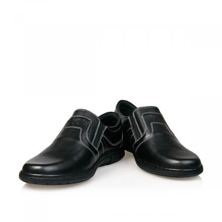 Pantofi de barbati casual confort COD-3642