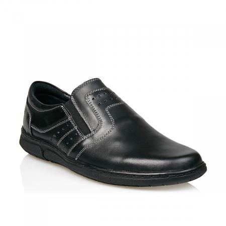 Pantofi de barbati casual confort COD-3640