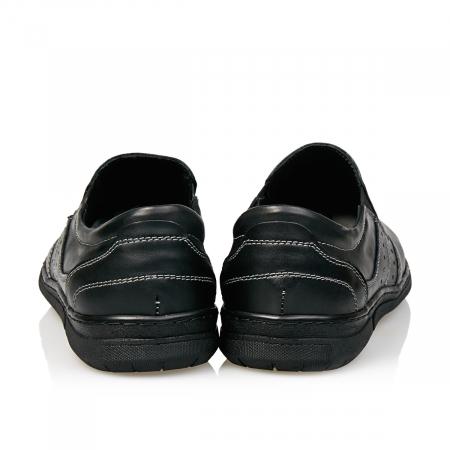 Pantofi de barbati casual confort COD-3643