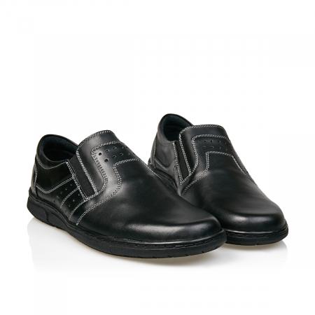 Pantofi de barbati casual confort COD-3641