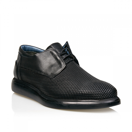 Pantofi de barbati casual confort COD-3760