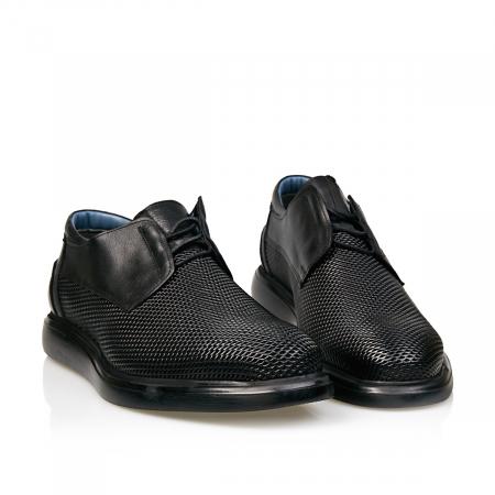 Pantofi de barbati casual confort COD-3761