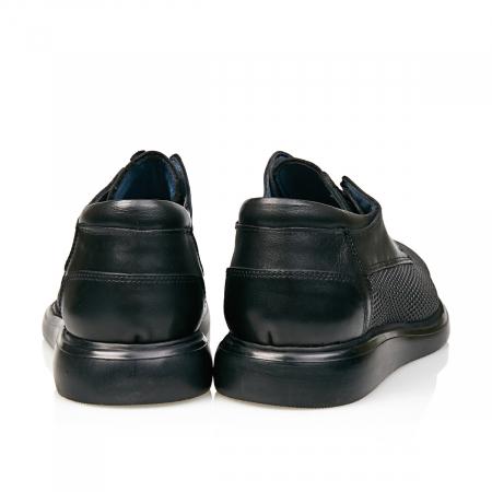 Pantofi de barbati casual confort COD-3763
