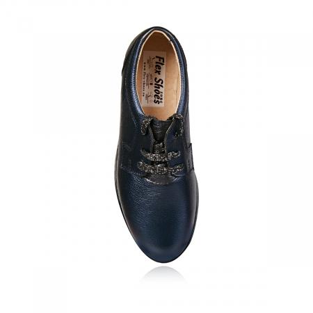 Pantofi dama casual confort cod FM-1884