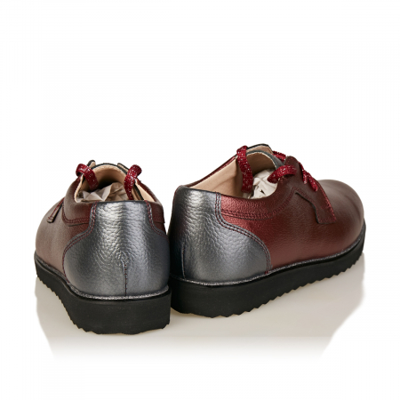 Pantofi dama casual confort COD-393 - Flex-Shoes3